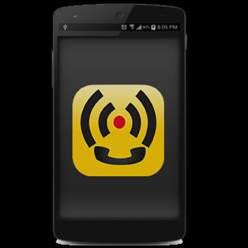 Call Recorder Phone apk screenshot