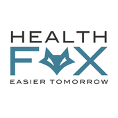 HealthFOX icon