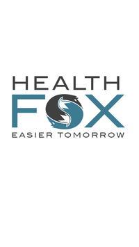 HealthFOX poster