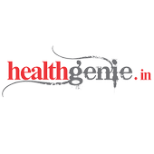HealthGenie icon
