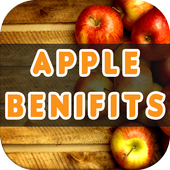 Apple Benefits icon