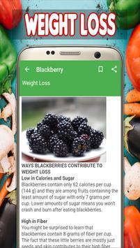 Blackberry Benefits screenshot 1
