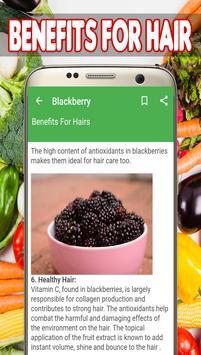 Blackberry Benefits screenshot 2