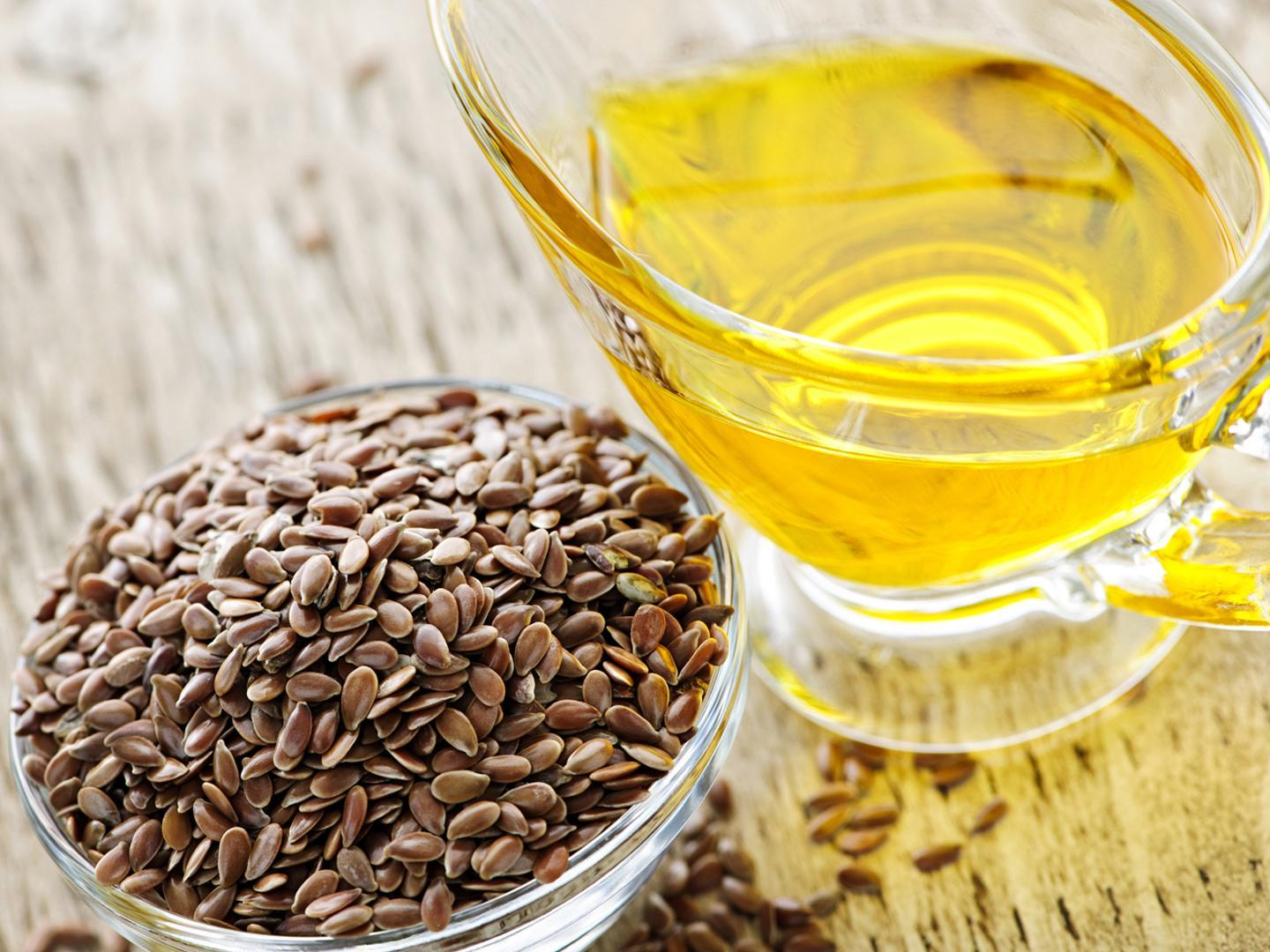 Flax Seed Oil Benefits for Android - APK Download