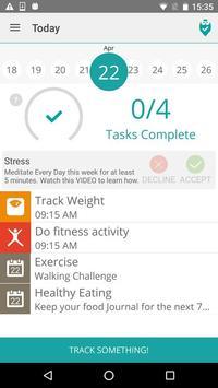 HealthLinQ screenshot 4
