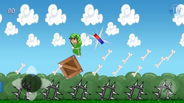 Super Chavo World Adventure apk screenshot