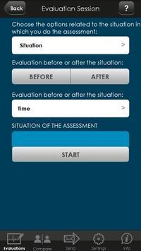 FitLab Test apk screenshot