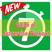 Guide of Jazzercise Workout icon