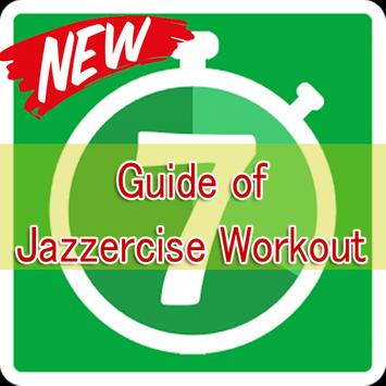 Guide of Jazzercise Workout poster