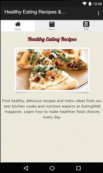 Healthy eating recipes bmi descarga apk gratis comer y beber healthy eating recipes bmi poster forumfinder Gallery