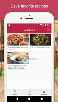Healthy food recipes ukeu for android apk download healthy food recipes ukeu captura de pantalla 4 forumfinder Gallery