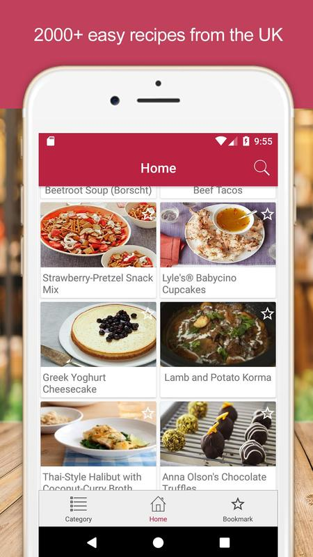 Healthy food recipes ukeu for android apk download healthy food recipes ukeu poster forumfinder