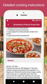 Healthy food recipes ukeu for android apk download healthy food recipes ukeu captura de pantalla 3 forumfinder Choice Image