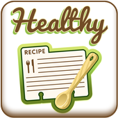 Healthy Recipes : Easy and Simple Food icon