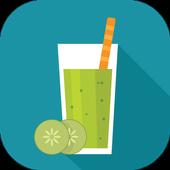 Healthy Smoothie Recipes icon