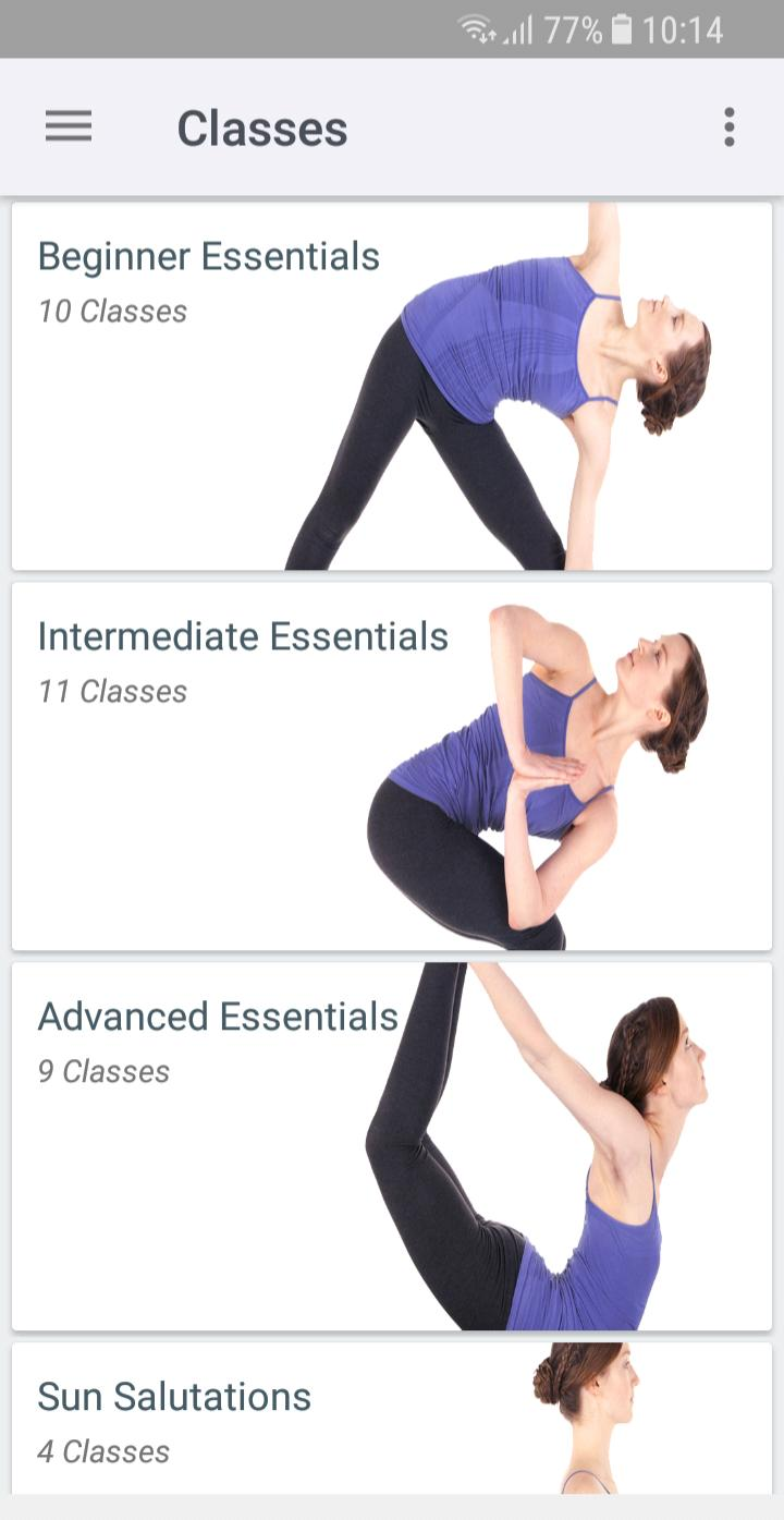 Yoga For Weight Loss Videos Tutorial For Android Apk Download