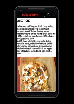 Best Pizza Recipes screenshot 3