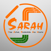 SARAH – Stay Active, Recreation and Health icon