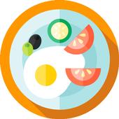 Healthy Recipes FREE icon