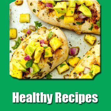 Healthy Recipes screenshot 2