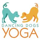Dancing Dogs Yoga Savannah icon