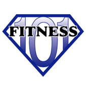 Fitness 101 Mobile icon