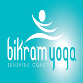 Bikram Yoga Sunshine Coast icon