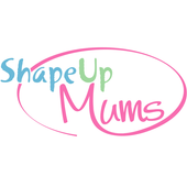 Shape Up Mums Bookings icon