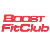 Boost FitClub icon