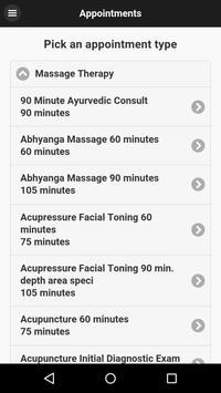 Mountain Yoga & Wellness screenshot 1