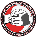 Doré Martial Arts Academy icon