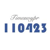 Timeswypr - 110423 icon