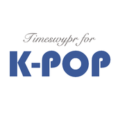 Timeswypr for K-Pop icon
