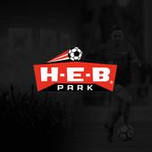 HEB Park RGV icon