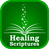 Healing scriptures and verses- Healing Verses Free icon