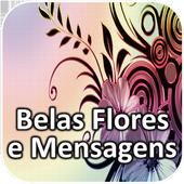 Belas Flores e Mensagens icon