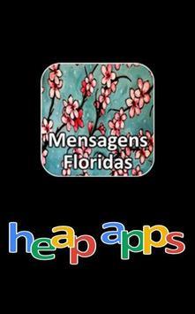 Mensagens Floridas poster