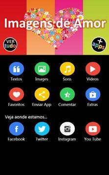 Imagens de Amor screenshot 1
