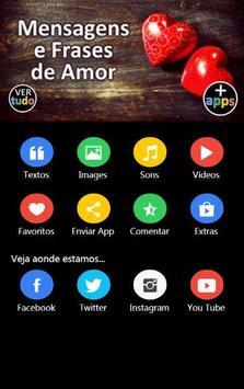 Mensagens e Frases de Amor apk screenshot