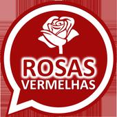 Rosas Vermelhas icon