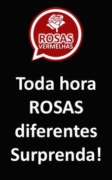 Rosas Vermelhas poster