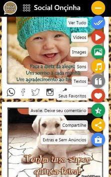 Social Onçinha apk screenshot