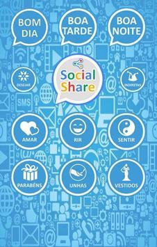 SocialShare 2.0 poster