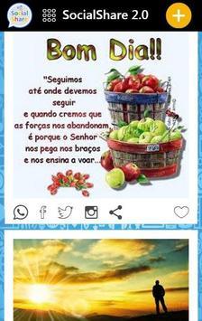 SocialShare 2.0 apk screenshot