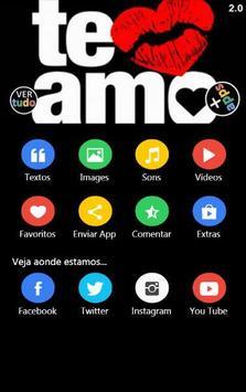 TE AMO 2.0 apk screenshot