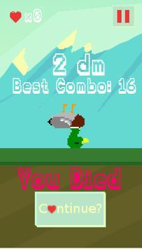 Duck Quest apk screenshot