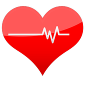 Heart attack Fast Help icon