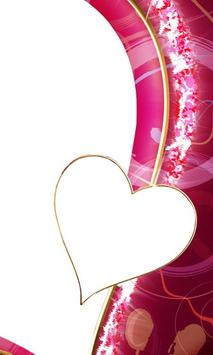 Heart Photo Frame screenshot 1