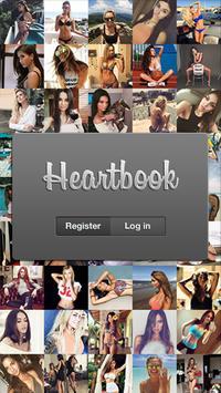 heartbook - free dating app apk screenshot