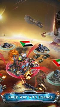 War pioneer (Unreleased) apk screenshot